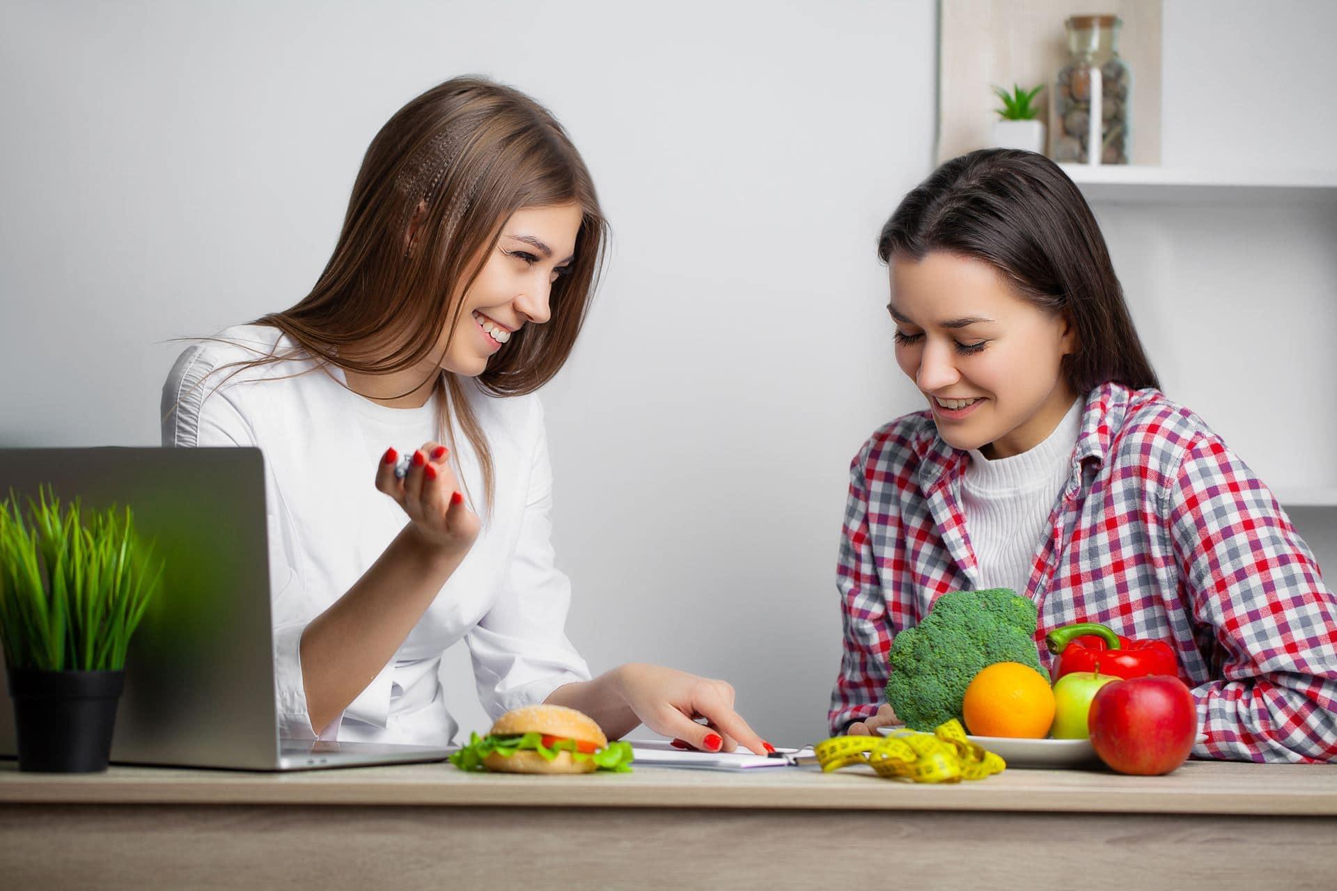 דיאטנית בנתניה - Restart Therapy דיאטנית קלינית