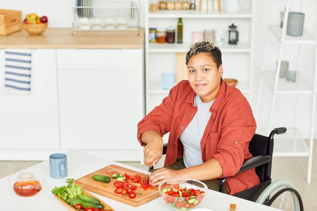התאמת הסביבה הביתית ואביזרי עזר לתפקוד - Restart Therapy