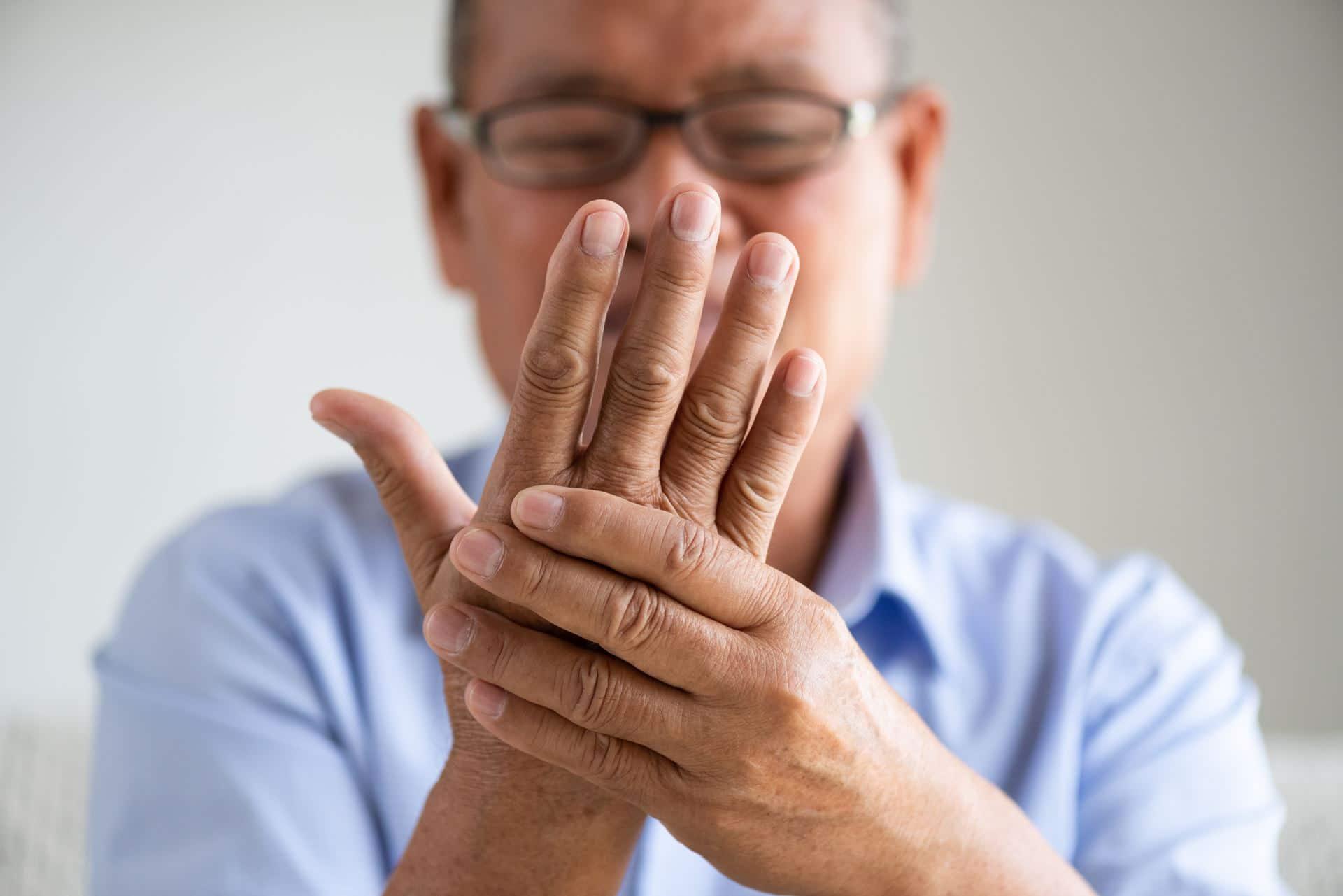 טיפול בהפרעות תחושה וירידה תחושתית - Restart Therapy שיקום פרטי בבית