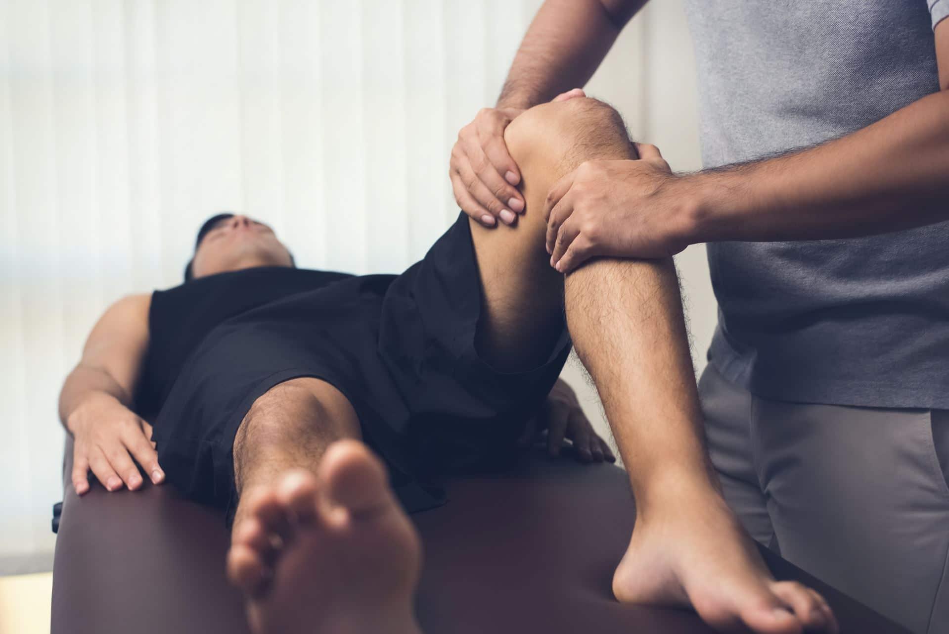טיפול בכאבים כרוניים - Restart Therapy שיקום פרטי בבית