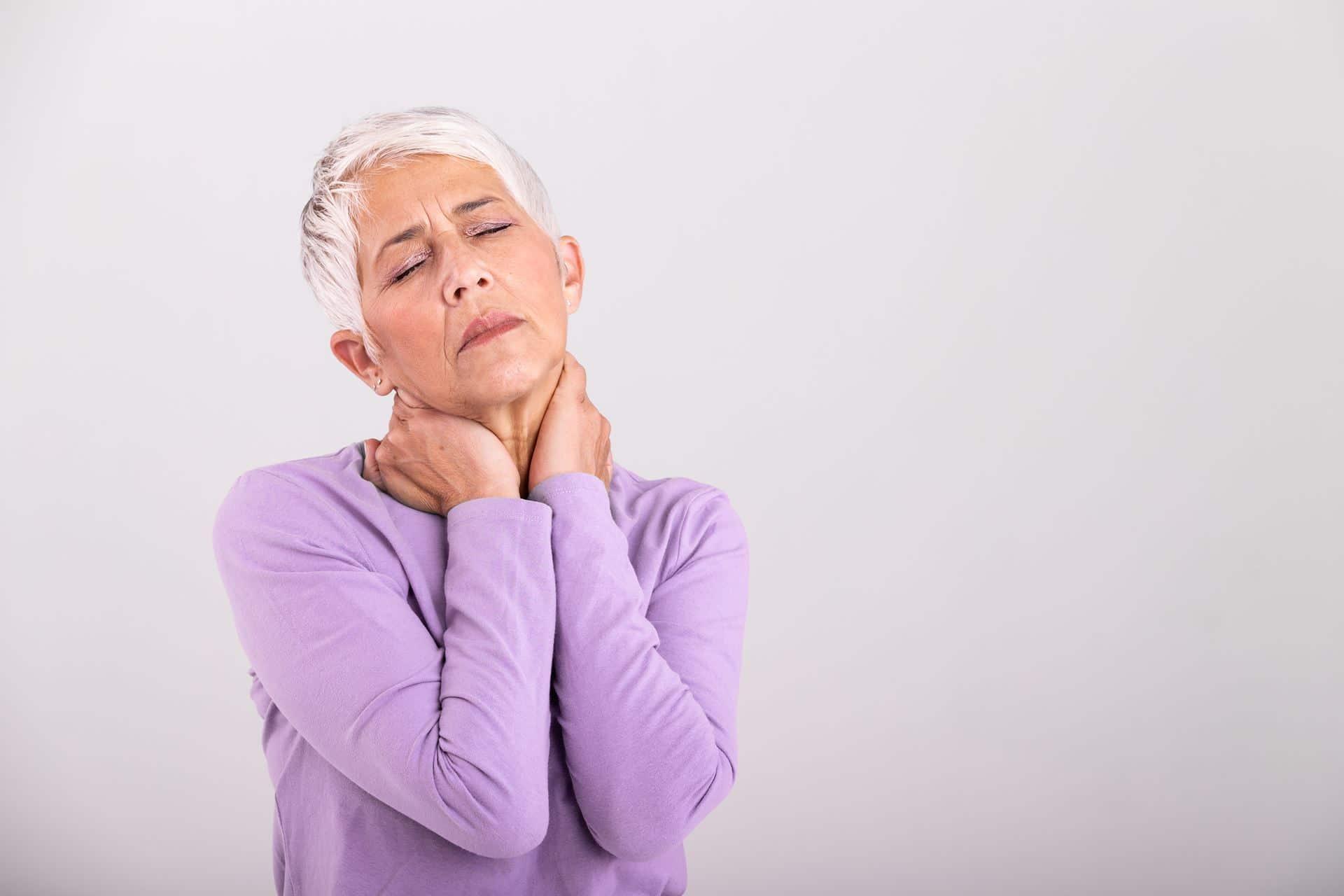 טיפול בפיברומיאלגיה - Restart Therapy שיקום בבית