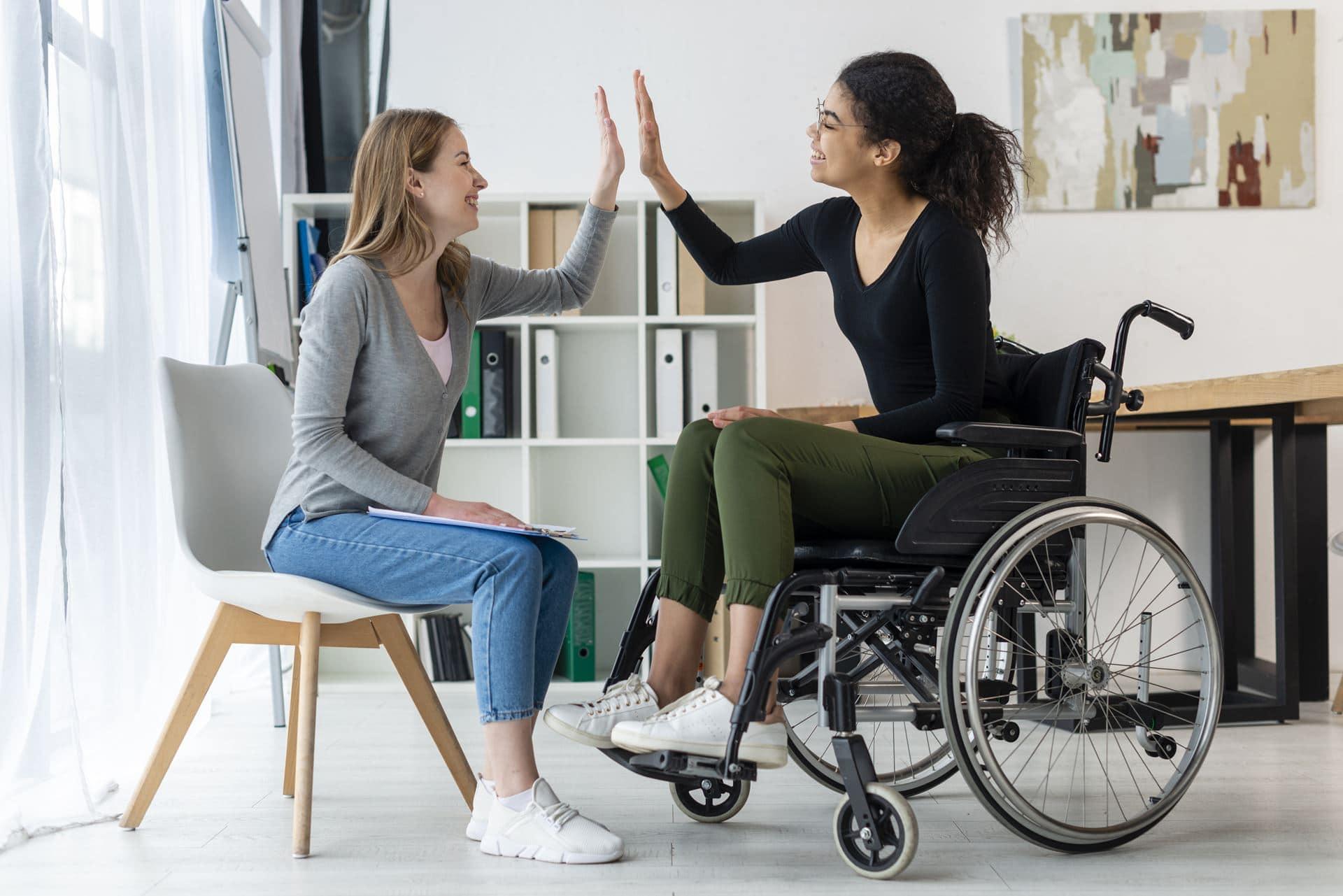 טרשת נפוצה טיפול - Restart Therapy שיקום בבית