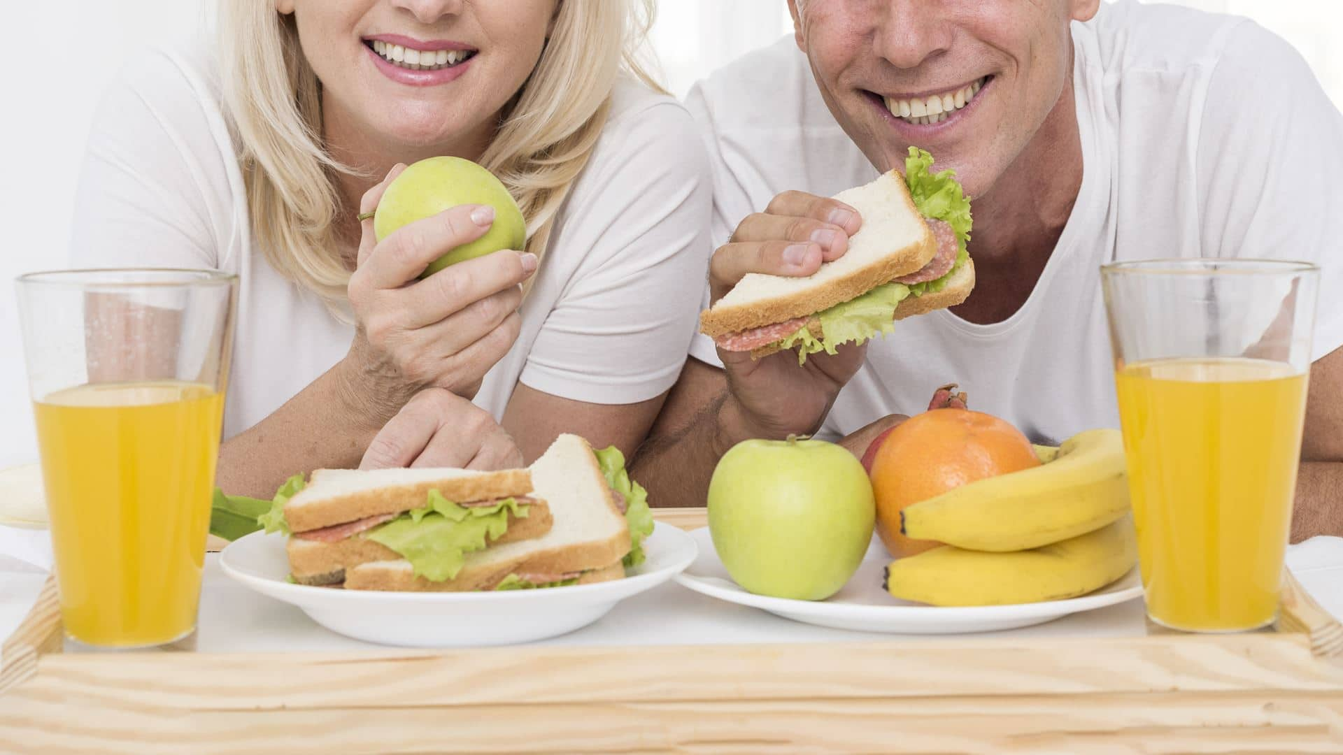 ייעוץ תזונתי למבוגרים - Restart Therapy מומחים בשיקום פרטי בבית הלקוח