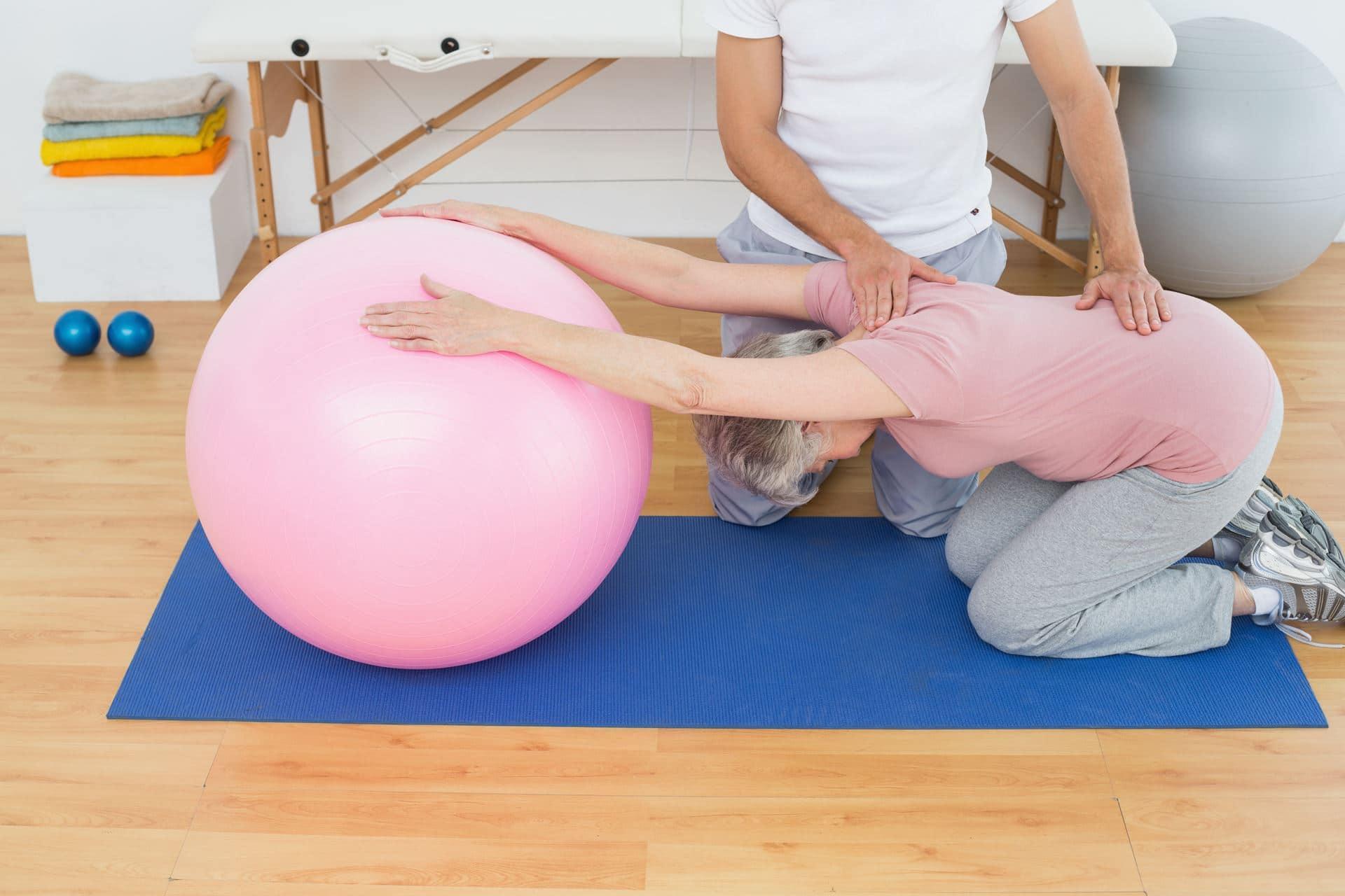 פיזיותרפיה ופילאטיס שיקומי - Restart Therapy שיקום למבוגרים באופן פרטי