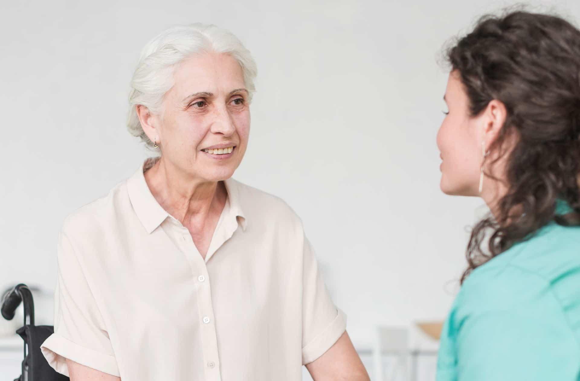 שיקום דיבור לאחר אירוע מוחי - Restart Therapy מומחים בשיקום פרטי בבית הלקוח
