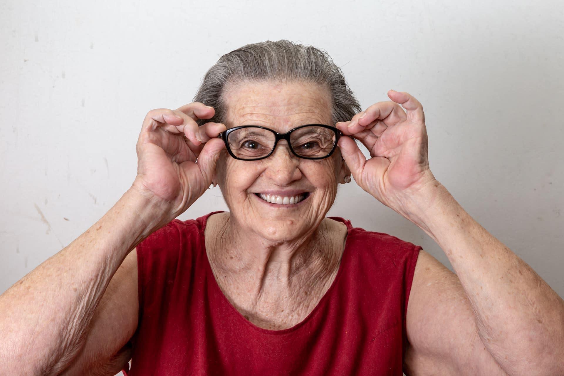 שיקום ראייה לאחר אירוע מוחי - Restart Therapy שיקום פרטי בבית הלקוח
