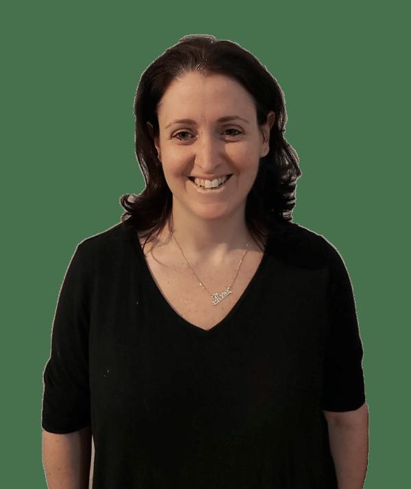 רונה גיל, דיאטנית קלינית מוסמכת B.Sc.Nut, אחראית חטיבת הדיאטניות של Restart Therapy
