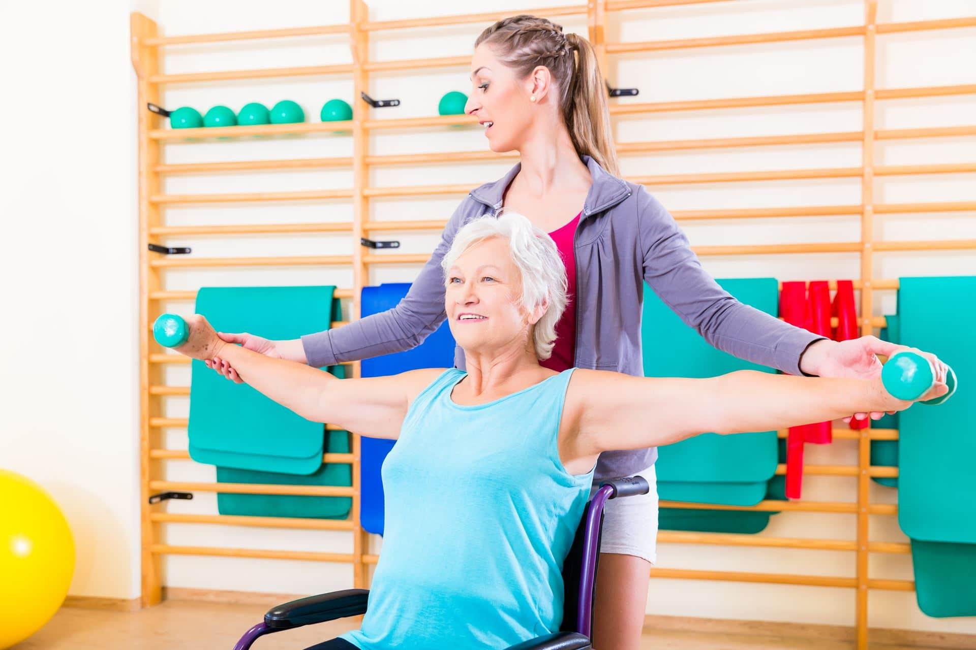 פיזיותרפיסט פרטי באשדוד - Restart Therapy שיקום פרטי בבית הלקוח