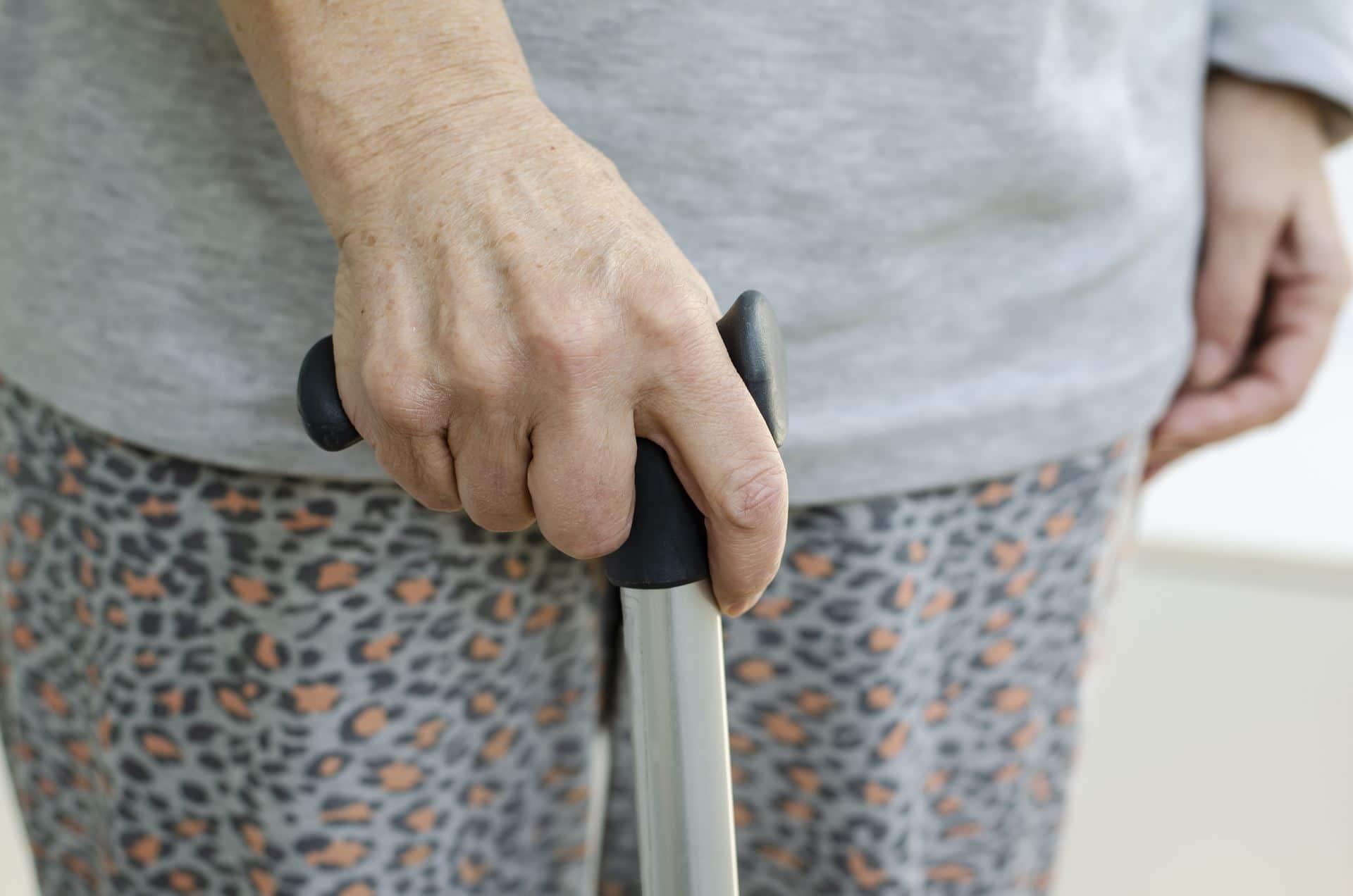 אירוע מוחי צד ימין - Restart Therapy שיקום פרטי בבית הלקוח
