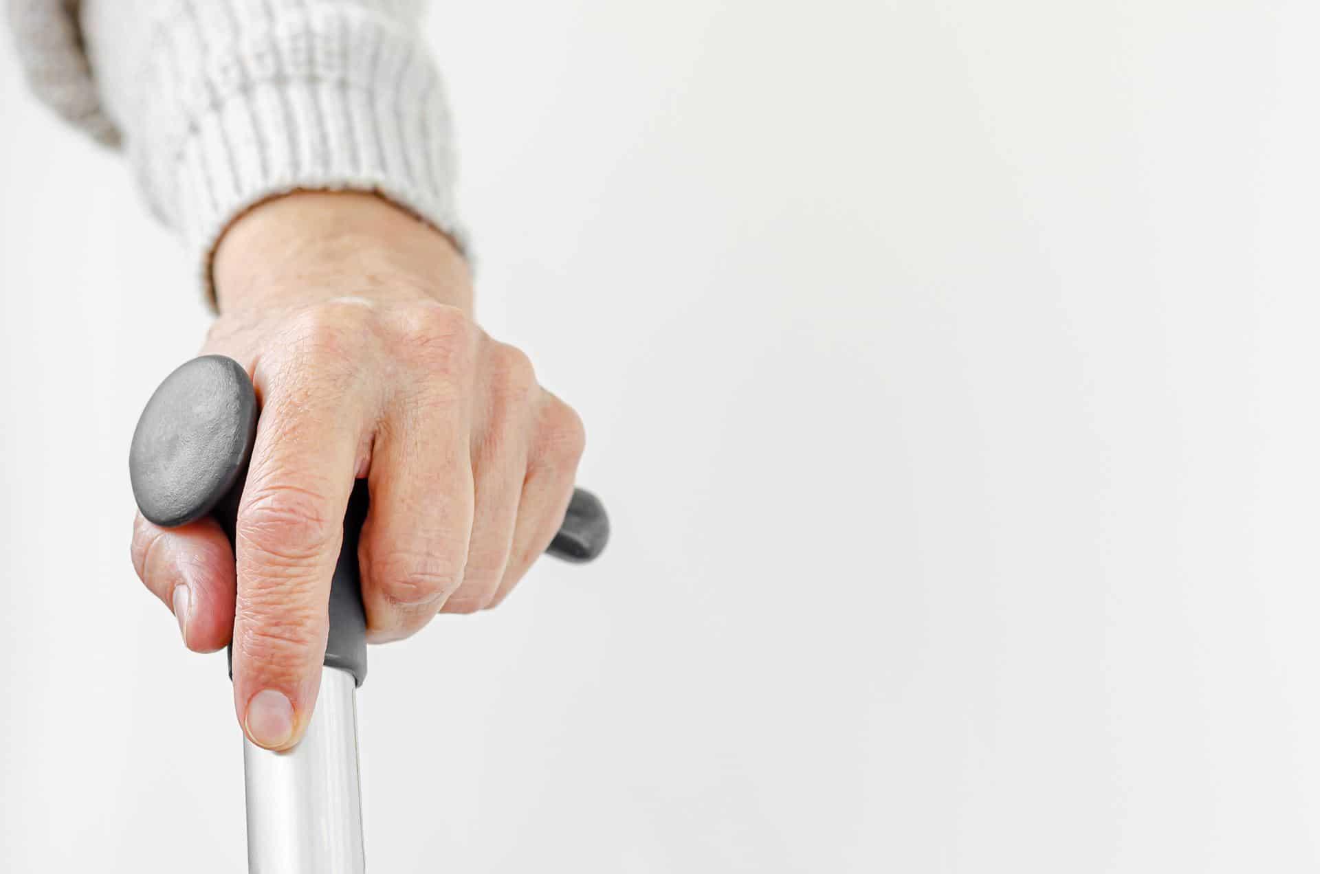 אירוע מוחי צד שמאל- Restart Therapy שיקום פרטי בבית הלקוח