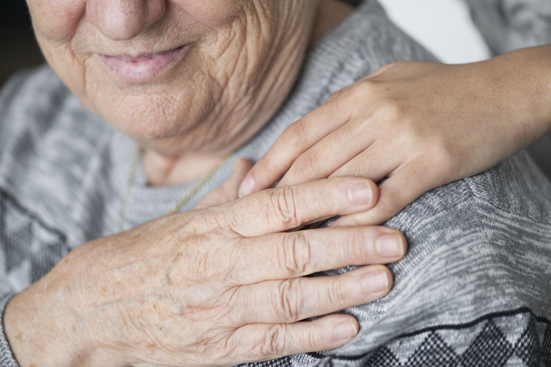 שיקום זיכרון לאחר אירוע מוחי - Restart Therapy מומחים בשיקום פרטי בבית הלקוח