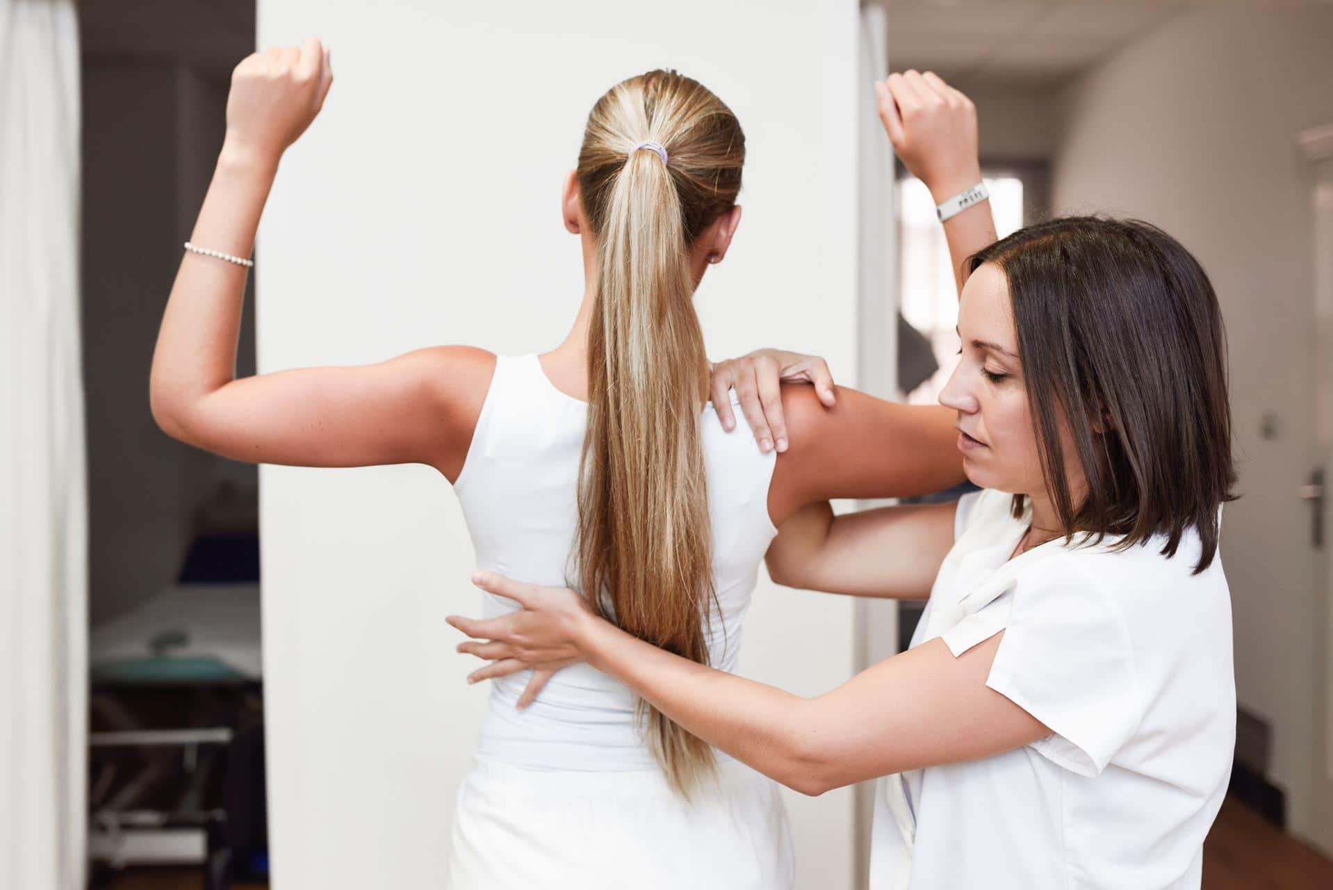 פיזיותרפיה לגב, Restart Therapy שיקום פרטי בבית הלקוח