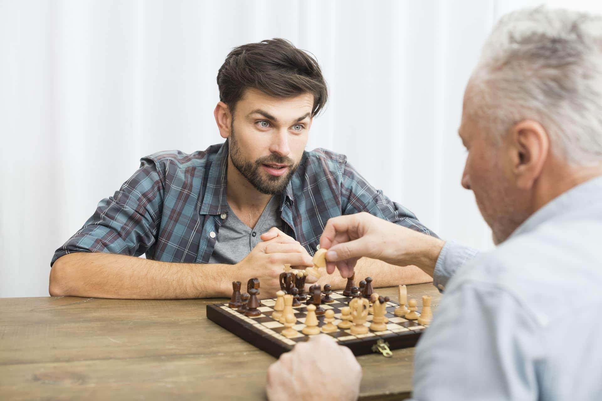 ריפוי בעיסוק פרטי בראשון לציוןRestart Therapy - שיקום פרטי בבית הלקוח