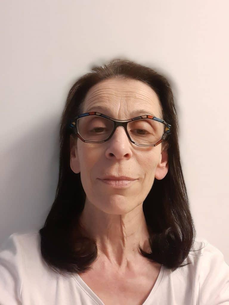 קטיה קנטר, קלינאית תקשורת מוסמכת MS.c.ST, אחראית חטיבת הקלינאיות תקשורת של Restart Therapy
